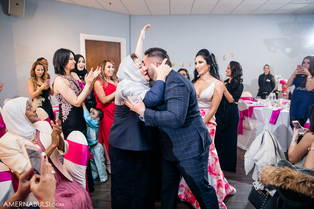 Evonne Amp Ahmed Engagement Party At The Harbour Banquet Hall Oakville Amer Nabulsi